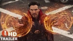 Video: AVENGERS 3: Infinity War New Trailer (2018)